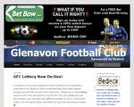 Glenavon Football and Athletic Club