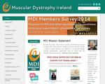 Muscular Dystrophy Ireland