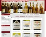 Burgundy Direct Wines