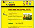 Ballydehob Community Playgroup & Afterschool Service