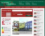 (Northern Ireland) Hunter Campbell Estate Agents