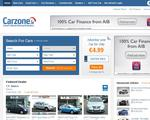 Carzone - New & Used Cars in Ireland