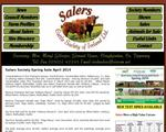 The Salers Cattle Society Of Ireland