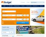 Budget Car Rental Ireland