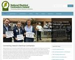 National Electrical Contractors Ireland