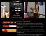 Maple Hotel & Guesthouse