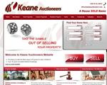 John Keane Auctioneers