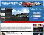 Costellos Motors Ltd