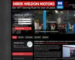 Weldon Motors