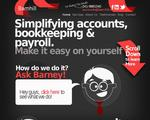 Barnhill Bookkeeping