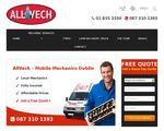 Allvech Mobile Servicing & Tyres