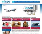 Airsea International Freight