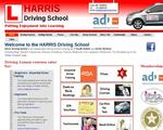 Harris Driving School