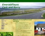 EmeraldTours Cork and Kerry
