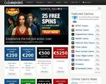 Online Casino Reports Ireland