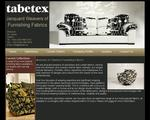 Tabetex Furnishing Fabrics