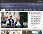 The Royal College Of Physicians Of Ireland
