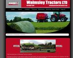 Walmsley Tractors Limited