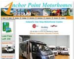 Anchor Point Motorhomes