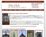 Stokes Clock - The Clock Specialists