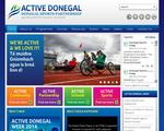 Donegal Sports Partnership