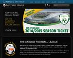 Carlow & District Football League