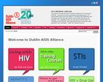 Dublin AIDS Alliance