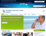 European Consumer Centre Ireland