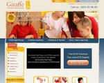 Giraffe Childcare & Early Learning