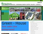 Green-House Renewable Energy Centre