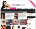 Hair Extensions Ireland