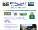 Birchwood Bed and Breakfast