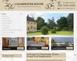 Clearwater House B&B