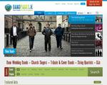 Bandpages.ie