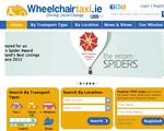 Wheelchairtaxi.ie