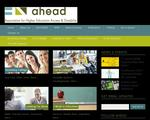 AHEAD - Association for Higher Education Access and Disability.
