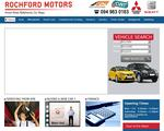 Rochford Motors