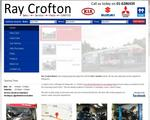 Ray Crofton Ltd