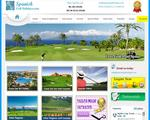Spanish Golf Holidays