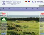 Arklow Links Golf Club