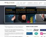 Equinox eBusiness Solutions