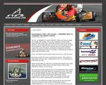 Official Irish Karting Website