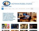Moynihan Russell Sound Recording Studios