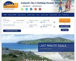 Dream Ireland Holiday Rentals