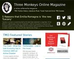 Three Monkeys Online