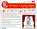 Irish Popcorn and Snackfood Company