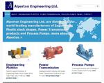 Alperton Engineering Ltd
