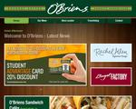 O'Brien's Irish Sandwich Bars