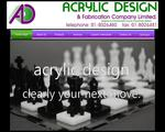 Acrylic Design & Fabrication Co.Ltd