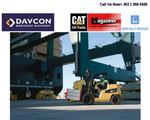 Davcon Warehouse Machinery